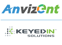 Anvizent Partners with  KeyedIn Solutions